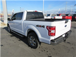 2018 F-150 SuperCrew Cab 4x4,  Pickup #T25171 - photo 5