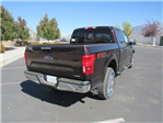 2018 F-150 Crew Cab 4x4 Pickup #T25199 - photo 2