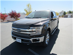 2018 F-150 Crew Cab 4x4 Pickup #T25199 - photo 7