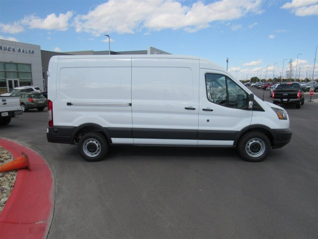 2018 Transit 350 Med Roof, Cargo Van #T25213 - photo 3