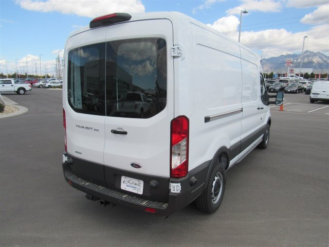 2018 Transit 350 Med Roof, Cargo Van #T25213 - photo 2