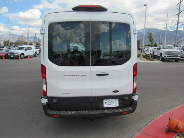 2018 Transit 350 Med Roof, Cargo Van #T25213 - photo 4