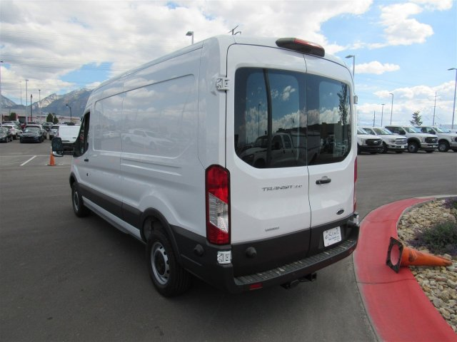 2018 Transit 350 Med Roof, Cargo Van #T25213 - photo 5