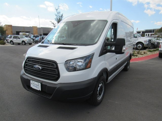 2018 Transit 350 Med Roof, Cargo Van #T25213 - photo 7