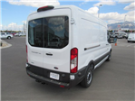 2018 Transit 350 Med Roof, Cargo Van #T25213 - photo 1