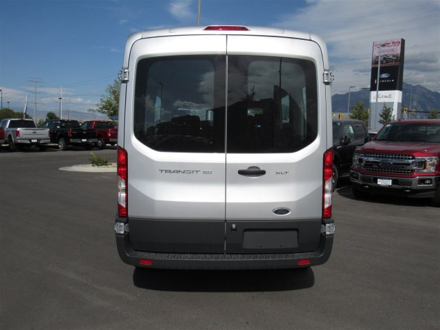 2017 Transit 150 Medium Roof, Passenger Wagon #T25364 - photo 5