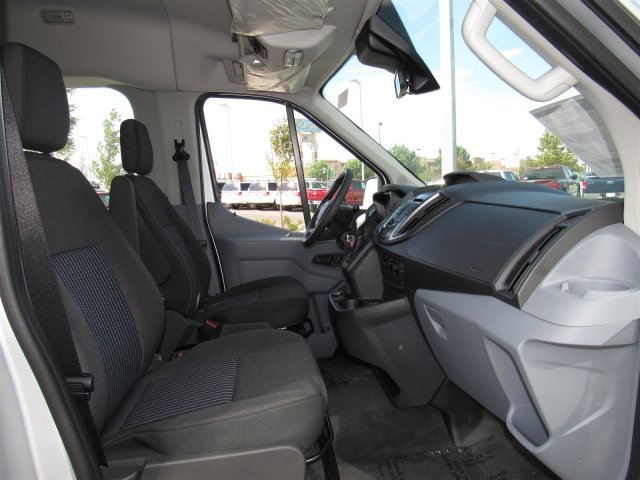 2017 Transit 150 Medium Roof, Passenger Wagon #T25364 - photo 9
