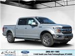 2018 F-150 SuperCrew Cab 4x4, Pickup #T25445 - photo 1