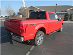 2018 F-150 SuperCrew Cab 4x4,  Pickup #T25947 - photo 1