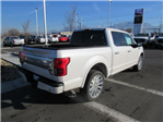 2018 F-150 SuperCrew Cab 4x4,  Pickup #T26112 - photo 1