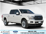 2018 F-150 SuperCrew Cab 4x4, Pickup #T26320 - photo 1