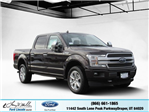 2018 F-150 SuperCrew Cab 4x4, Pickup #T26322 - photo 1