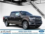 2018 F-150 SuperCrew Cab 4x4,  Pickup #T26471 - photo 1