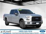 2016 F-150 SuperCrew Cab 4x4,  Pickup #T26515A - photo 1
