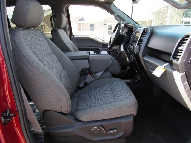 2018 F-150 SuperCrew Cab 4x4,  Pickup #T26580 - photo 7