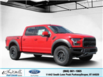 2018 F-150 SuperCrew Cab 4x4, Pickup #T26585 - photo 1