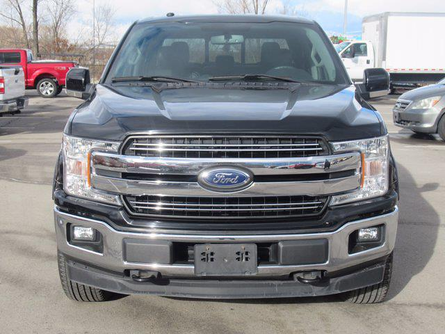 2018 F-150 SuperCrew Cab 4x4,  Pickup #T26661 - photo 2