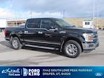 2018 F-150 SuperCrew Cab 4x4,  Pickup #T26661 - photo 1