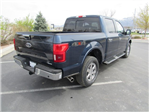2018 F-150 SuperCrew Cab 4x4,  Pickup #T26664 - photo 2