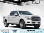 2018 F-150 SuperCrew Cab 4x4, Pickup #T26733 - photo 1
