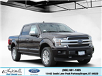 2018 F-150 SuperCrew Cab 4x4, Pickup #T26780 - photo 1