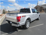 2018 F-150 SuperCrew Cab 4x4, Pickup #T26796 - photo 1