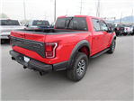 2018 F-150 SuperCrew Cab 4x4, Pickup #T26798 - photo 1