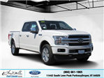 2018 F-150 SuperCrew Cab 4x4, Pickup #T26816 - photo 1
