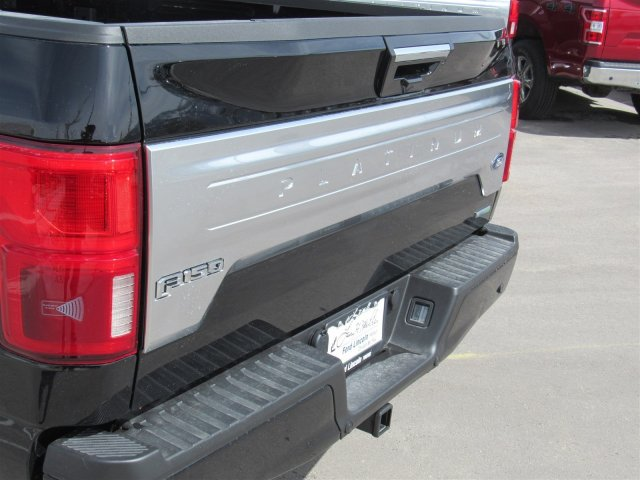 2018 F-150 SuperCrew Cab 4x4,  Pickup #T26830 - photo 3