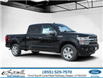 2018 F-150 SuperCrew Cab 4x4,  Pickup #T26830 - photo 1