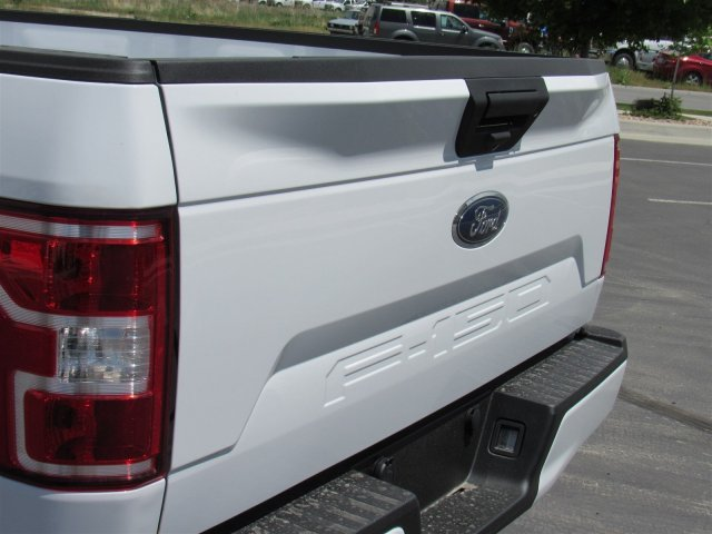 2018 F-150 Super Cab 4x4,  Pickup #T27073 - photo 3