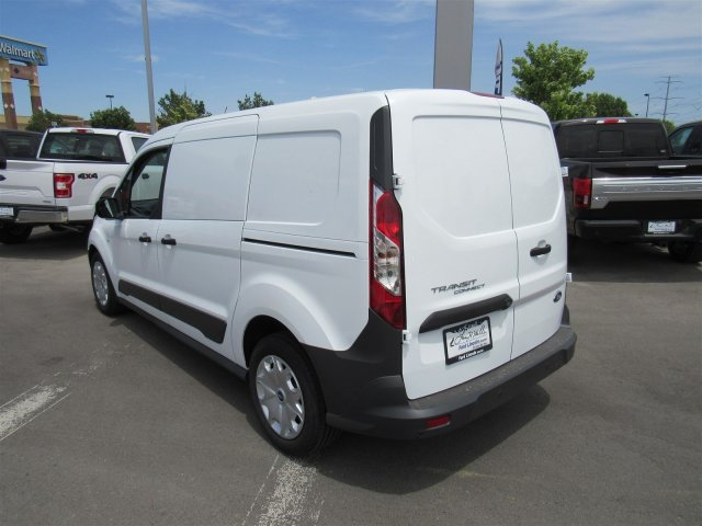 2018 Transit Connect 4x2,  Empty Cargo Van #T27163 - photo 5