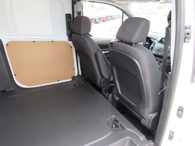2018 Transit Connect 4x2,  Empty Cargo Van #T27163 - photo 10