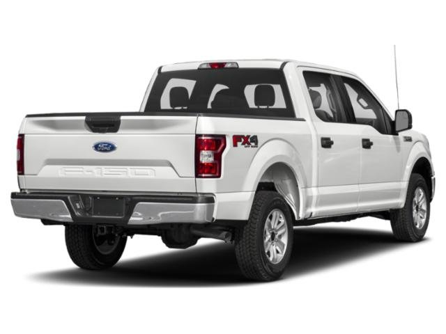 2018 F-150 SuperCrew Cab 4x4,  Pickup #T27211 - photo 2