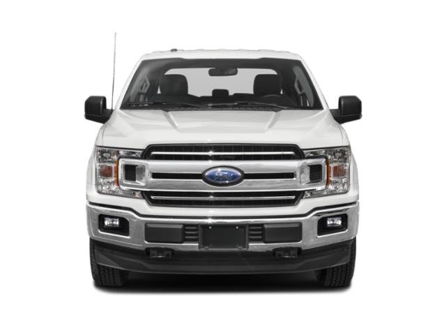2018 F-150 SuperCrew Cab 4x4,  Pickup #T27211 - photo 4