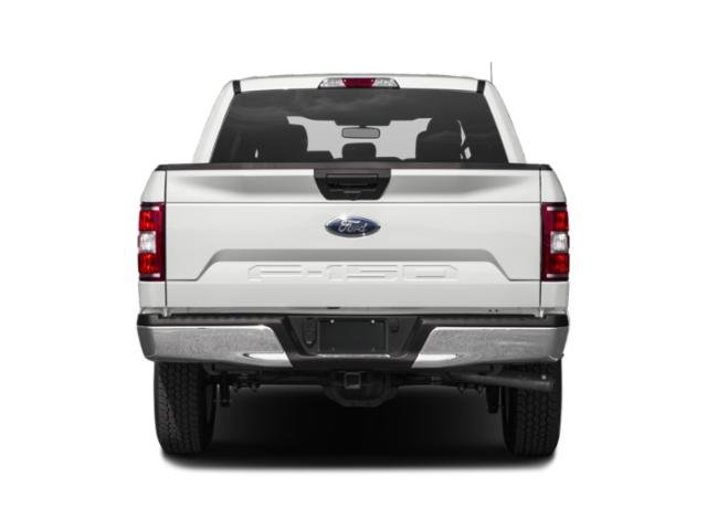2018 F-150 SuperCrew Cab 4x4,  Pickup #T27211 - photo 5