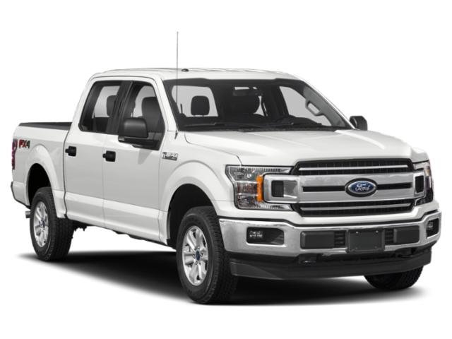 2018 F-150 SuperCrew Cab 4x4,  Pickup #T27211 - photo 6