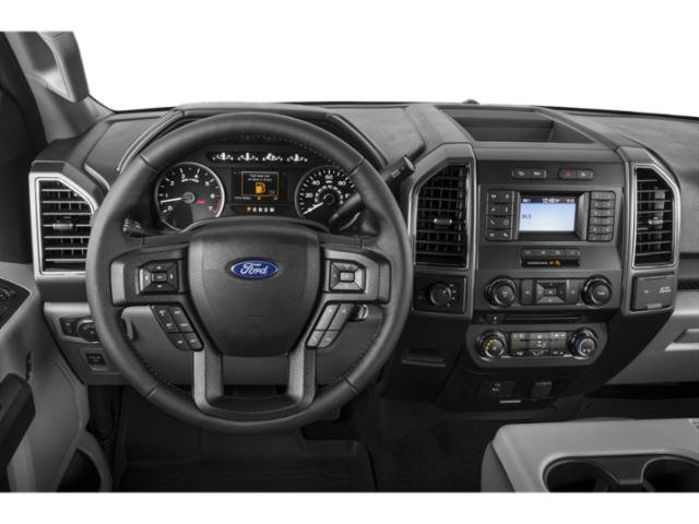2018 F-150 SuperCrew Cab 4x4,  Pickup #T27211 - photo 7