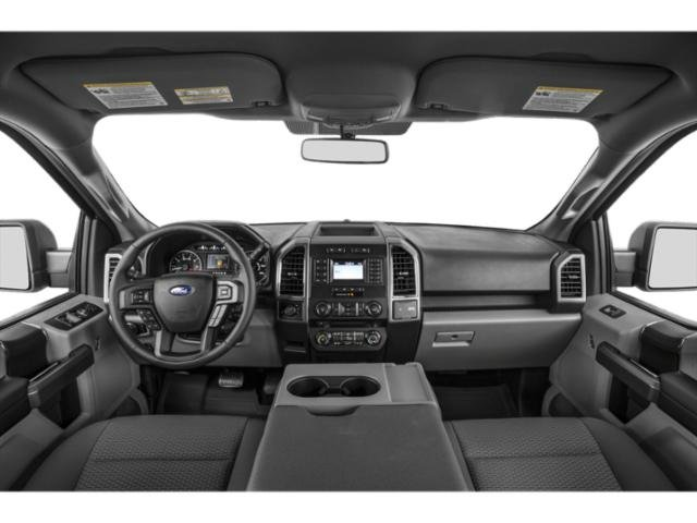2018 F-150 SuperCrew Cab 4x4,  Pickup #T27211 - photo 8