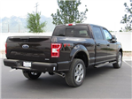 2018 F-150 SuperCrew Cab 4x4,  Pickup #T27267 - photo 2