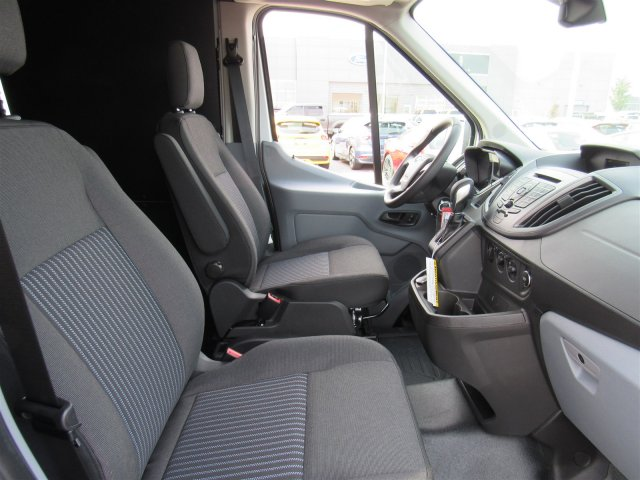 2018 Transit 150 Med Roof 4x2,  Empty Cargo Van #T27282 - photo 6