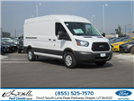 2018 Transit 150 Med Roof 4x2,  Empty Cargo Van #T27282 - photo 1