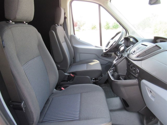 2018 Transit 350 Med Roof 4x2,  Empty Cargo Van #T27284 - photo 8