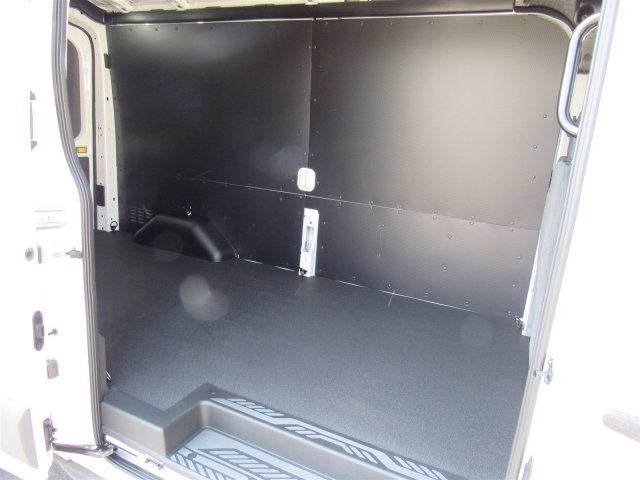 2018 Transit 350 Med Roof 4x2,  Empty Cargo Van #T27284 - photo 10