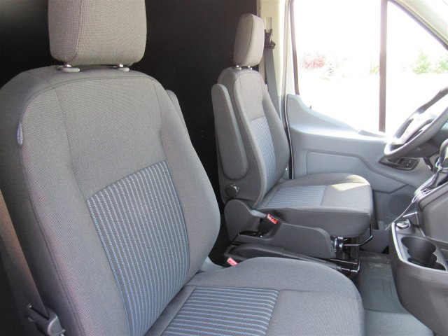 2018 Transit 350 Med Roof 4x2,  Empty Cargo Van #T27285 - photo 12