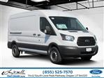 2018 Transit 350 Med Roof 4x2,  Empty Cargo Van #T27285 - photo 1