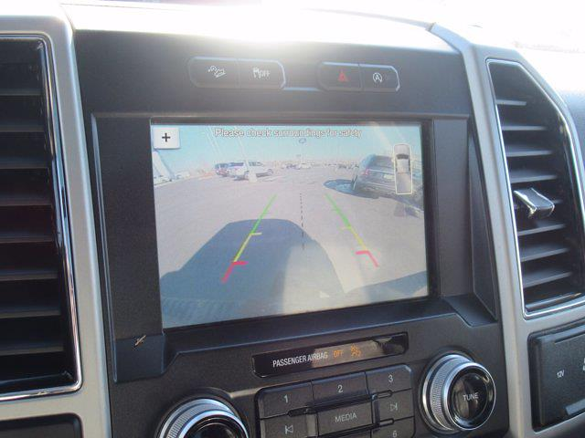 2018 F-150 SuperCrew Cab 4x4,  Pickup #T27295 - photo 5
