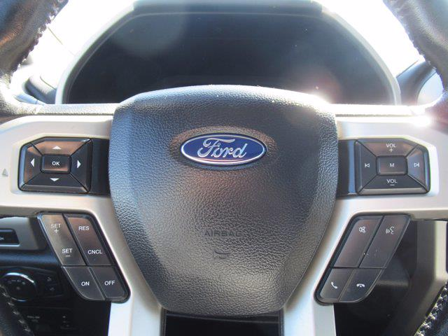 2018 F-150 SuperCrew Cab 4x4,  Pickup #T27295 - photo 8