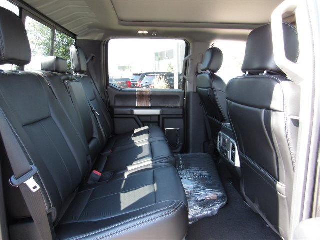2018 F-150 SuperCrew Cab 4x4,  Pickup #T27295 - photo 12