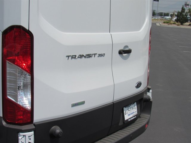 2018 Transit 350 Med Roof 4x2,  Empty Cargo Van #T27301 - photo 5